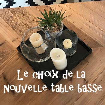 Déco Plateau Cacahuète Table Chevrons – Bois Basse Bougies Pâqueretteamp; knPwO8X0